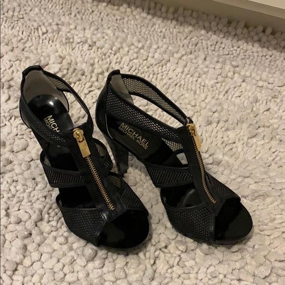 MICHAEL Michael Kors Shoes - BRAND NEW- MICHAEL by Michael Kors Berkley Heels